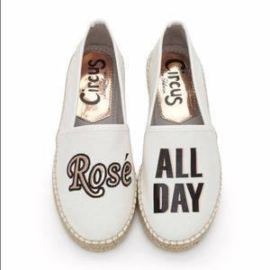Sam Edelman circus Leni Rose All Day Espadrilles